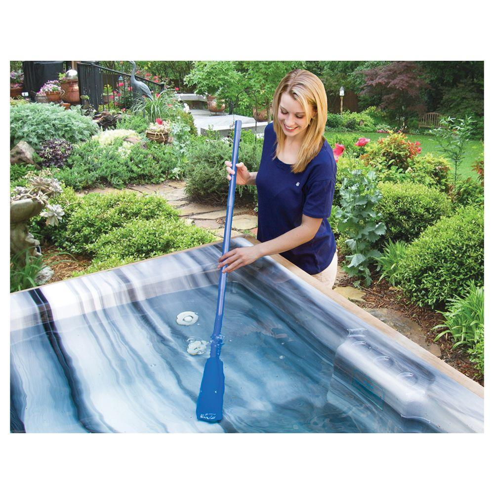 Water Tech Water Tech Pool Blaster Spa Vac Ultra-SPAVAC127 - The ...