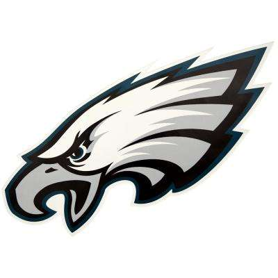 NFL Philadelphia Eagles Outdoor Logo Graphic- Small
