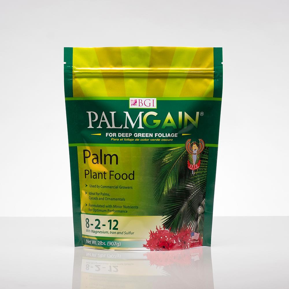 2 lb. Palm Fertilizer