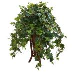 Indoor Ivy Artificial Plant in Stand Planter