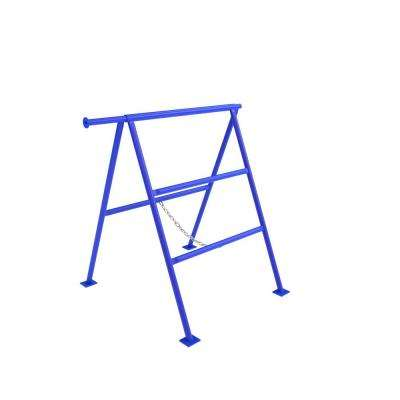24 in. Steel Folding Trestle for Scaffolding