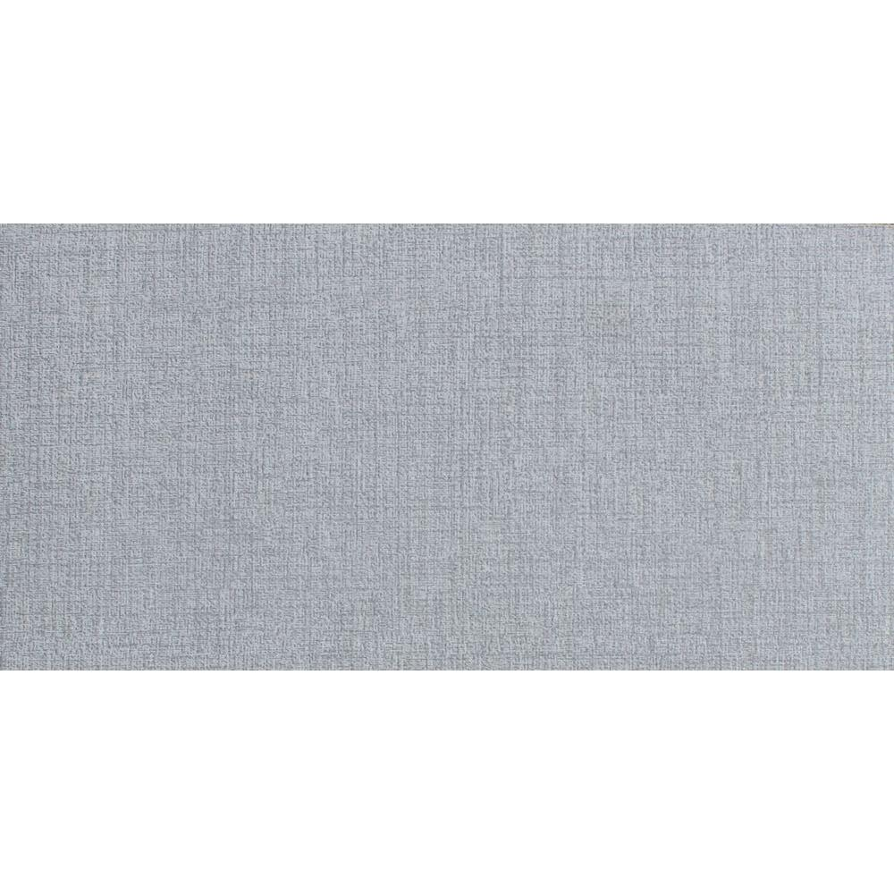 MS International Fiandra Gris 12 in. x 24 in. Glazed Porcelain Floor and Wall Tile (16 sq. ft. / case)