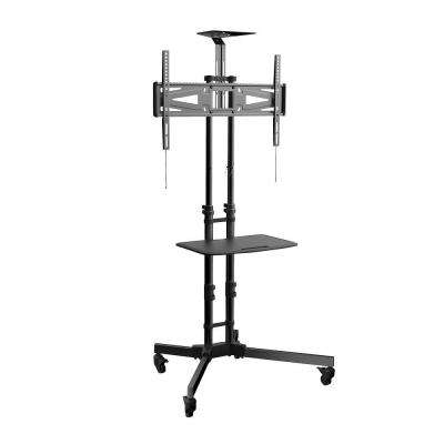 Universal Mobile Cart TV Stand for 32 in. - 65 in. LED, LCD, Plasma Displays