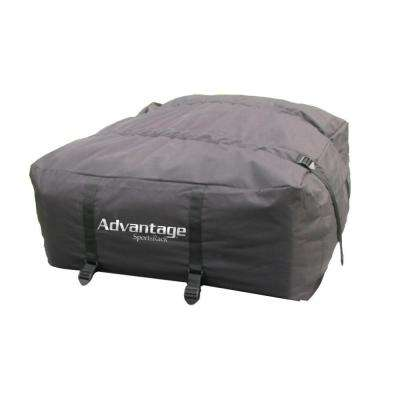 13 cu. ft. SofTop Roof Cargo Bag