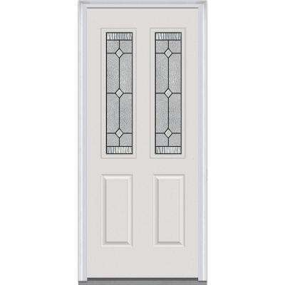 30 X 80 Energy Star Front Doors Exterior Doors The Home Depot