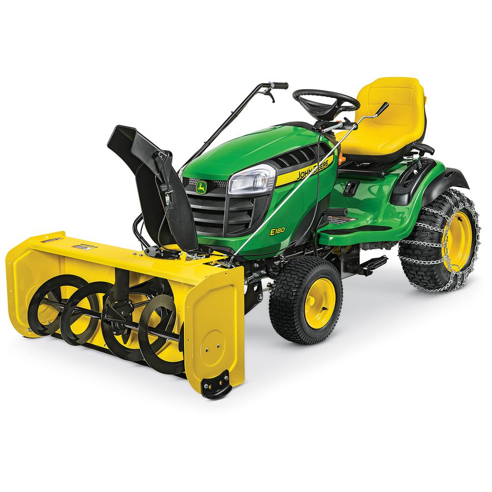 John Deere 44 in. Snow Blower Attachment for 100 Series Tractors on john deere gator wiring-diagram, jd la120 wiring-diagram, john deere l125 manual, john deere d125 wiring-diagram, john deere z225 wiring-diagram, john deere 445 wiring-diagram, john deere 165 wiring-diagram, john deere l102 wiring-diagram, john deere l118 wiring-diagram, john deere 425 wiring-diagram, john deere m wiring-diagram, john deere lx255 wiring-diagram, john deere l110 wiring-diagram, john deere stx38 wiring-diagram, john deere 112 wiring-diagram, john deere rx75 wiring-diagram,