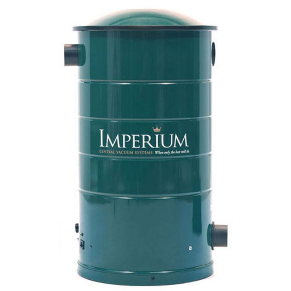 Imperium Central Vacuum Power Unit and Installation Kit