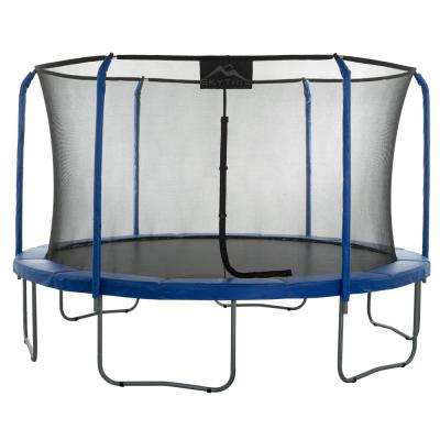 13 ft. Trampoline with Top Ring Enclosure System