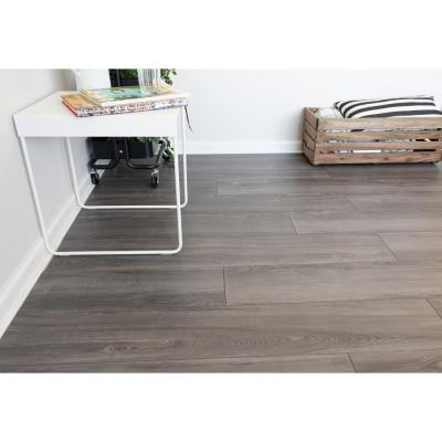 Chapel Creek Ash 12mm Thick x 8.03 in. Wide x 47.64 in. Length Laminate Flooring (15.94 sq. ft. / case)