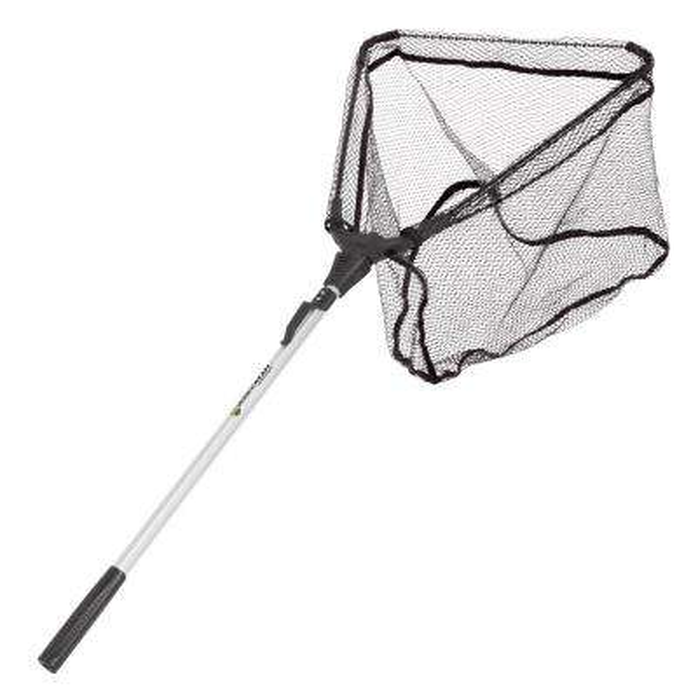39 in. Fishing Landing Net