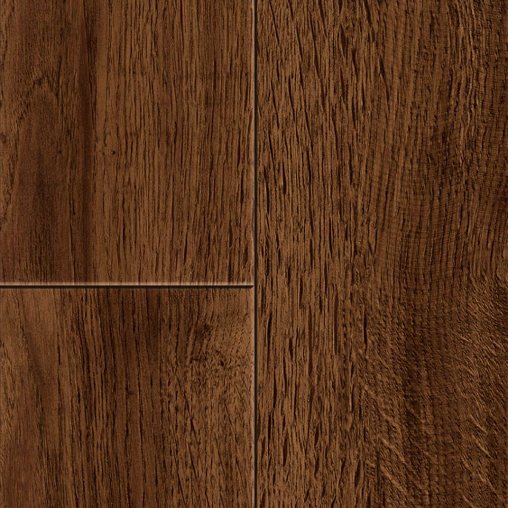 Cotton Valley Oak Laminate Flooring 5 In X 7