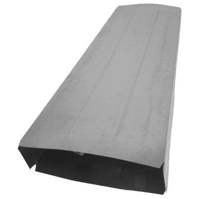 10 in. x 3.25 in. x 36 in. Wall Stack Duct