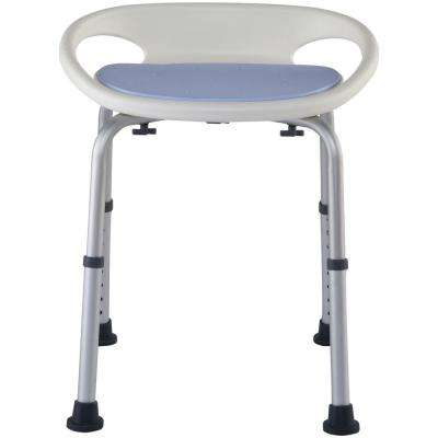 Comfort Series Shower Stool