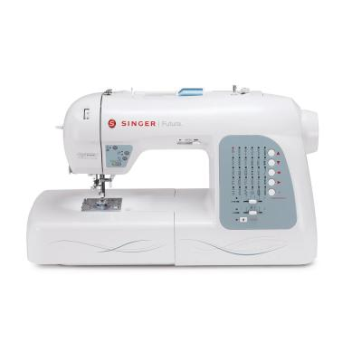 Futura 30-Stitch Sewing Machine with Automatic Needle Threading