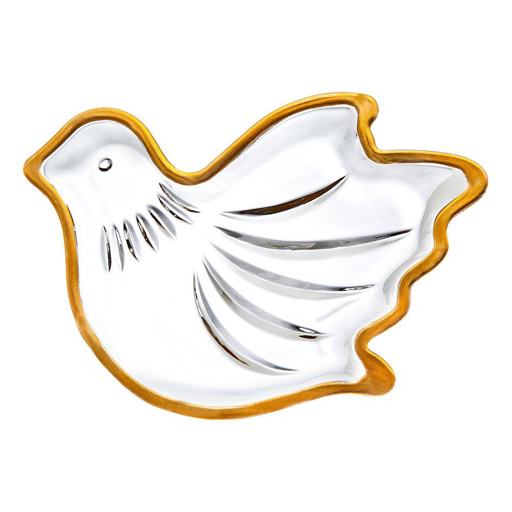Godinger Dove Small Candy Dish 28638