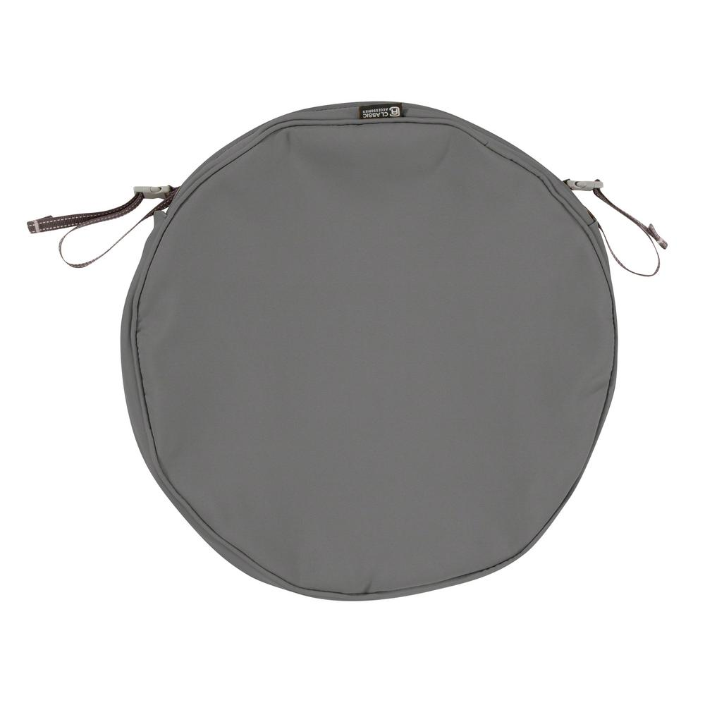 Classic Accessories Montlake Fade Safe Light Charcoal 15