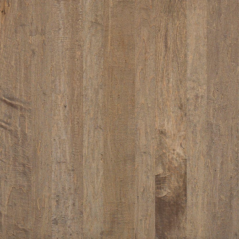 Take Home Sample - Pointe Maple Freeway Engineered Hardwood Flooring - 5 in. x 10 in.