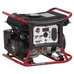 1,200-Watt Gasoline Powered Manual Start Portable Generator