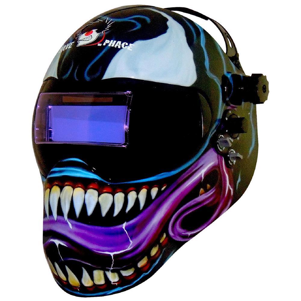 Save Phace Gen Y Series Marvel Venom Epf Welding Helmet
