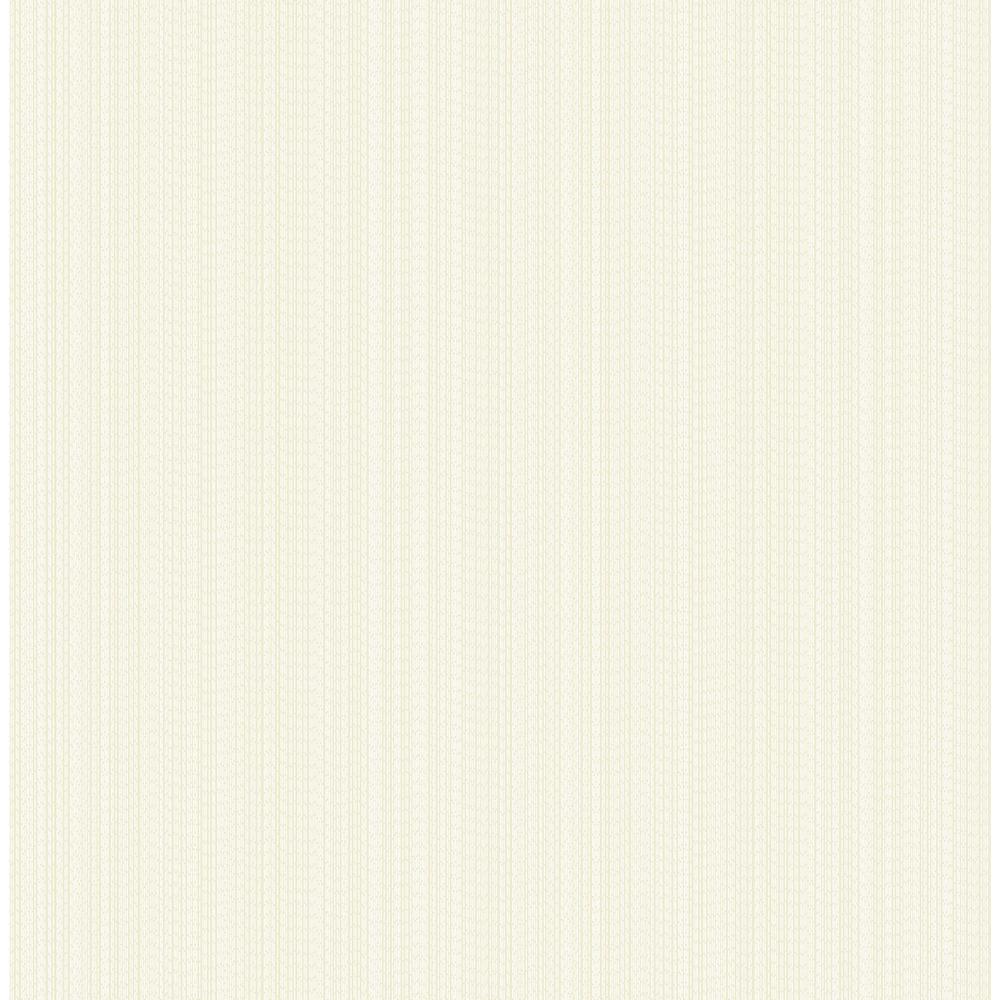 Advantage Vail Cream Texture Wallpaper Sample 2834-25051SAM