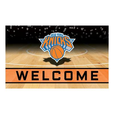 x 42.5 in. New York Knicks Rug FANMATS NBA 34 in