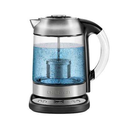 7-Cup Precision Electric Kettle