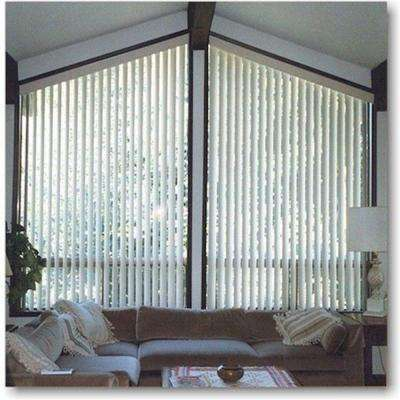 3.5 in. Everglide Angle Top Vertical Blind