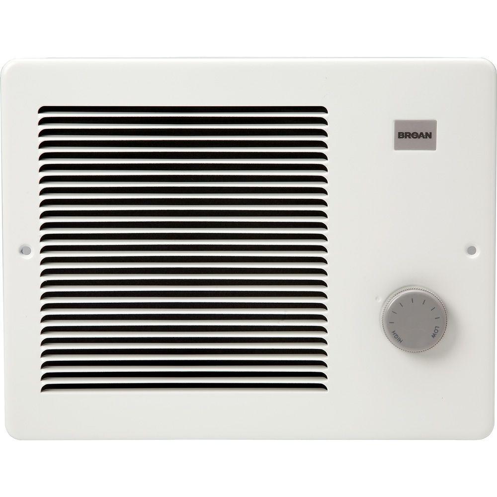 Broan-NuTone Comfort-Flo 1500-Watt 12 in. Wall Heater