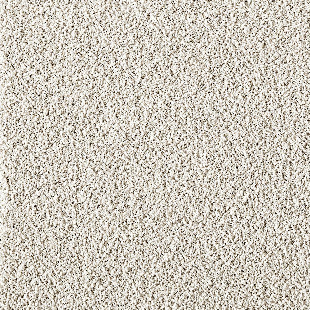 FLOR In The Deep Bone 19.7 in. x 19.7 in. Carpet Tile (6 Tiles/Case)