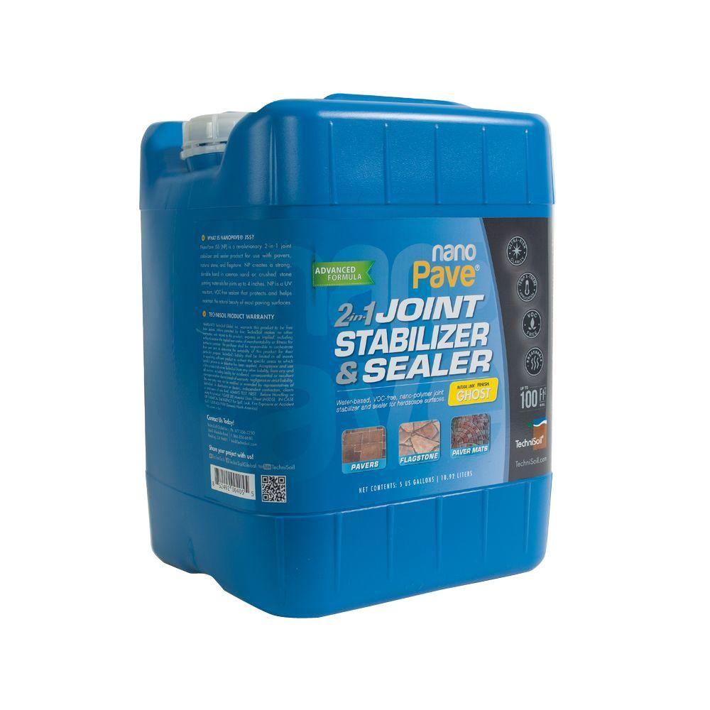 46 lb. NanoPave JSS Ghost 2-in-1 Joint Stabilizer and Sea...