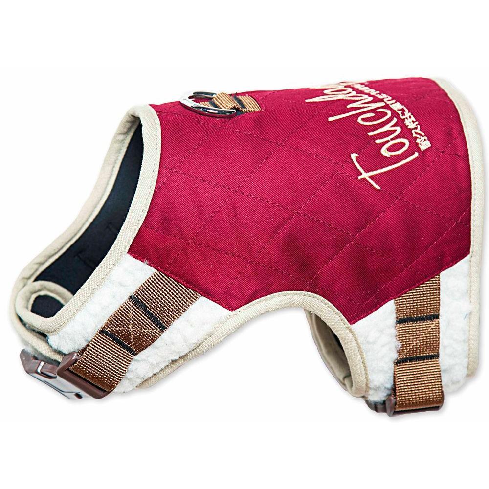 Tough-Boutique Adjustable Fashion Dog Harness