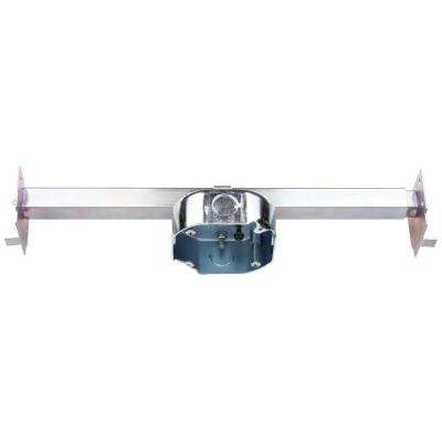15.5 cu. in. New Construction Ceiling Fan Saf-T-Bar