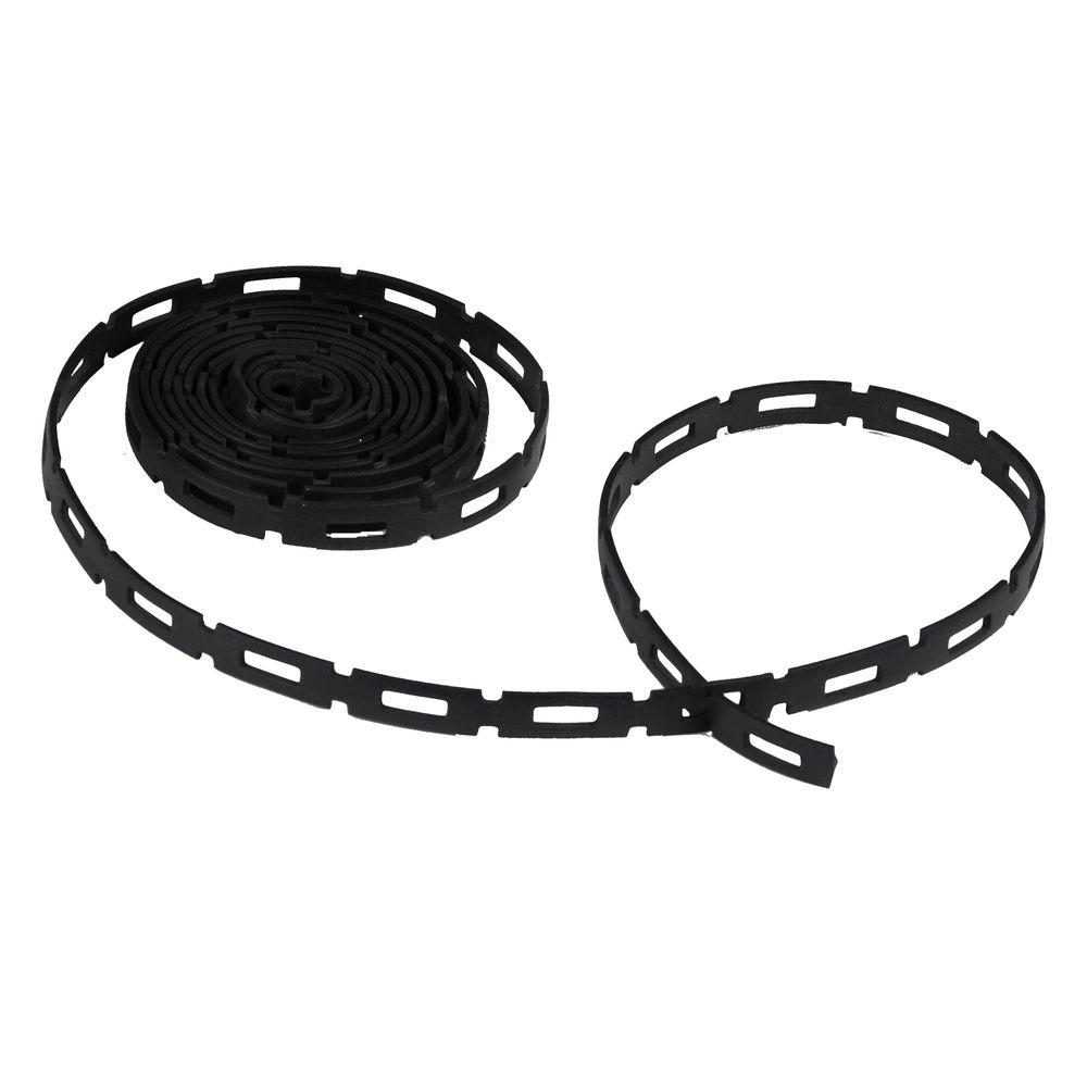 100 ft. Coil 1/2 in. Wide/FirmFlex Chain Lock Tree Tie