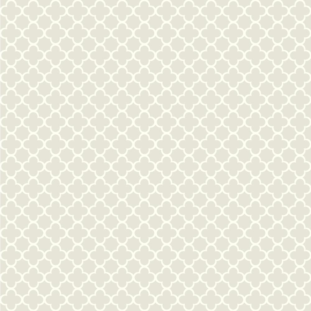 Waverly Classics Framework Wallpaper