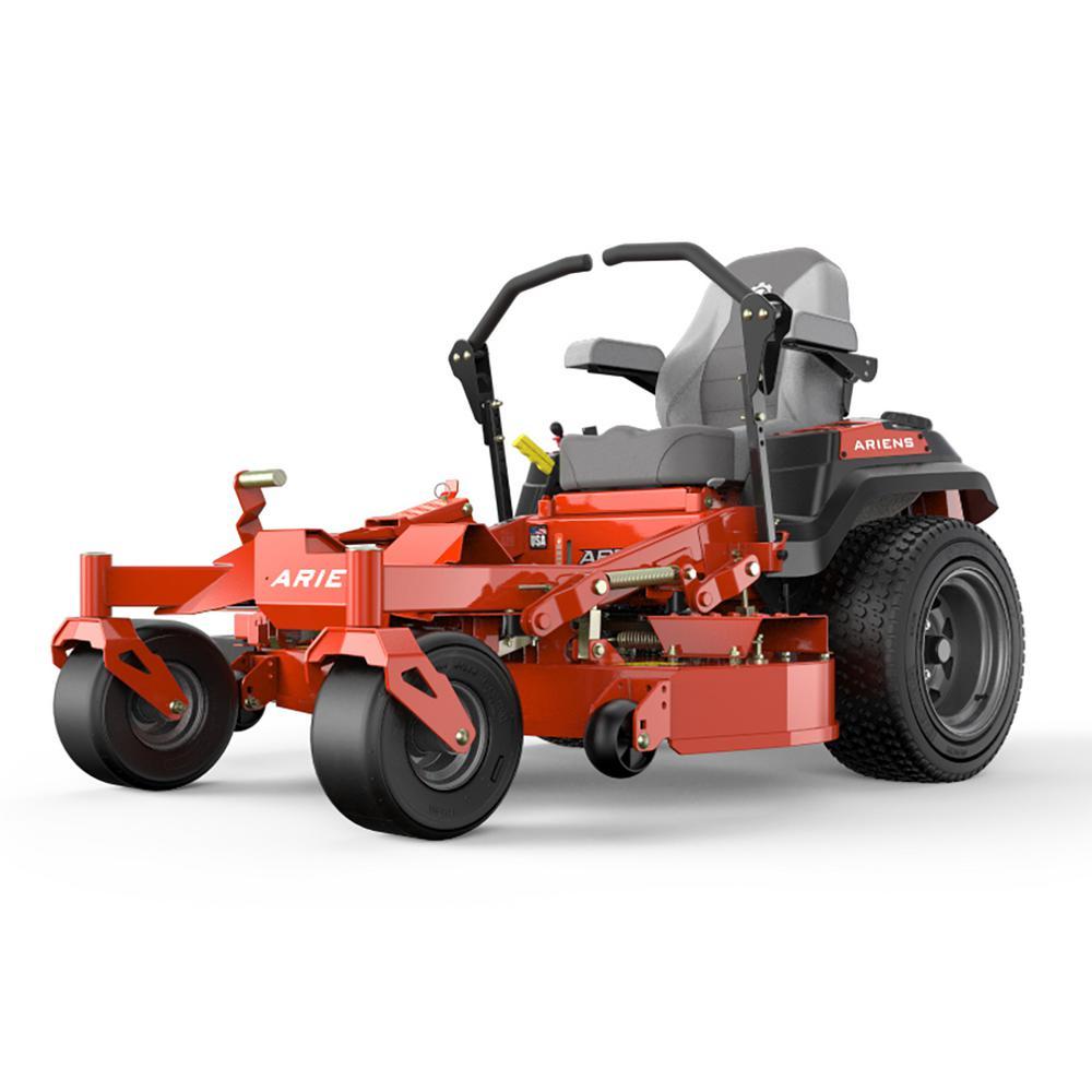 22 hp kohler 7000 series twin gas hydrostatic zero-turn