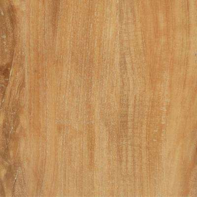 Take Home Sample - Allure Ultra Vintage Oak Natural Luxury Vinyl Flooring - 4 in. x 4 in.