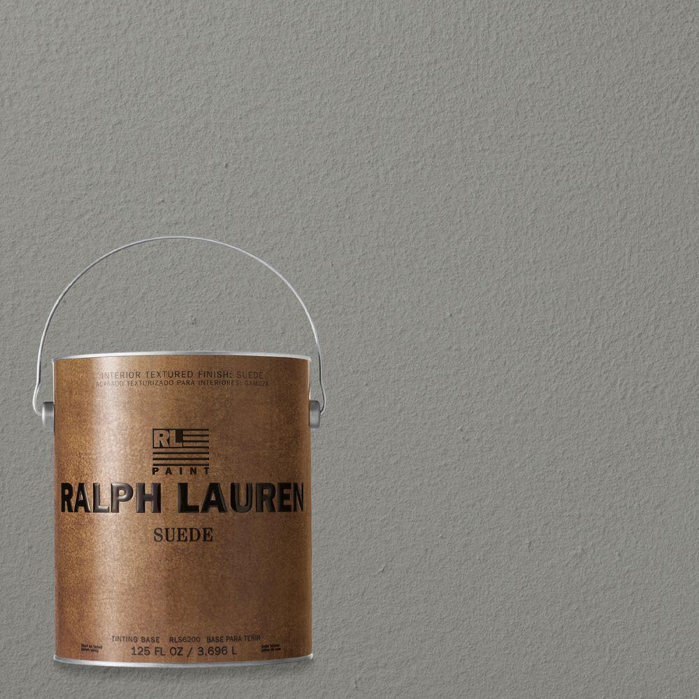 Ralph Lauren 1-gal. Falling Water Suede Specialty Finish Interior Paint