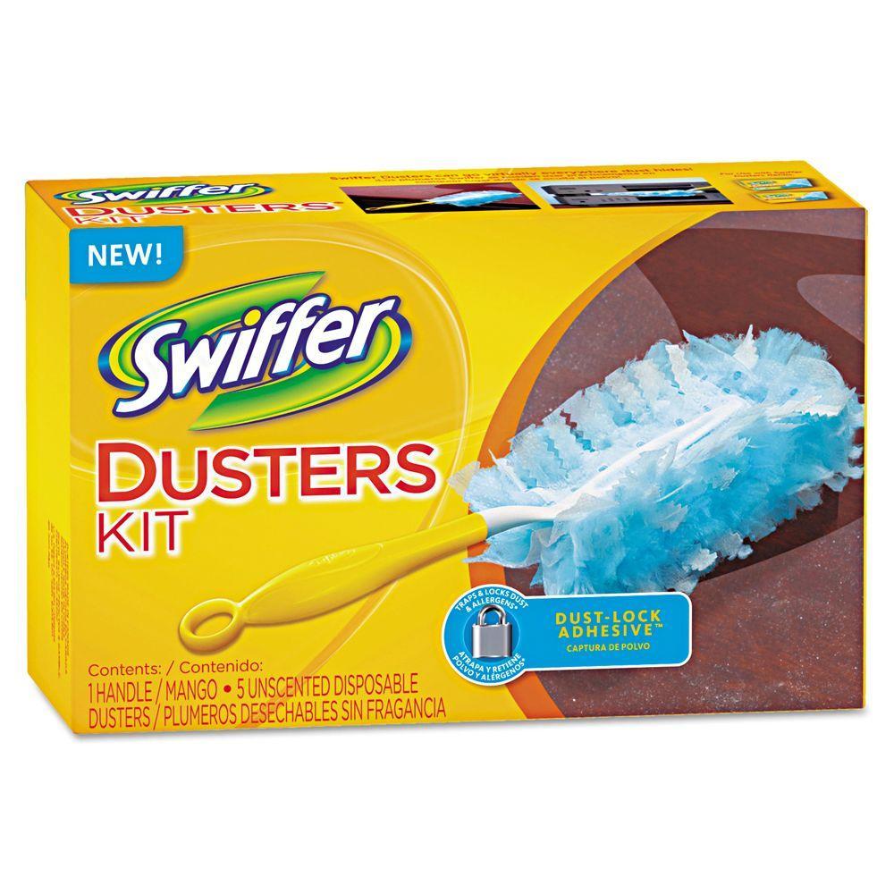 Swiffer Dusters Starter Kit (Case of 9)