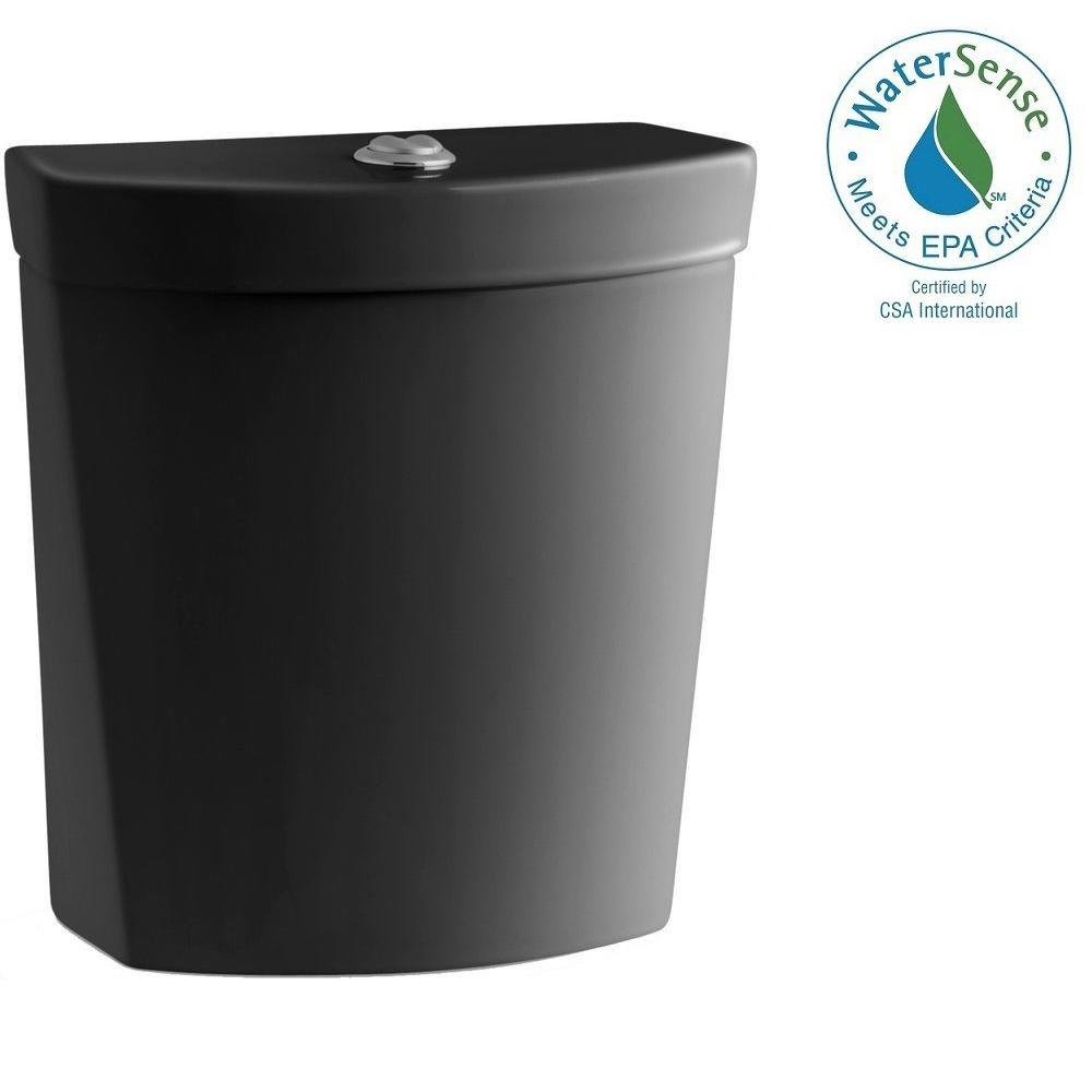 Persuade 0.8 or 1.6 GPF Dual Flush Toilet Tank Only in