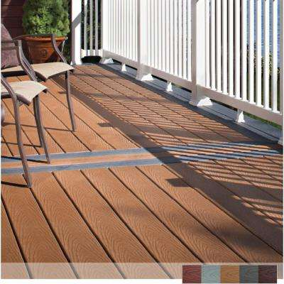 Select Composite Decking Board