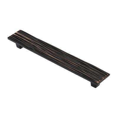 River 5 in. Oil Rubbed Bronze Cabinet Pull