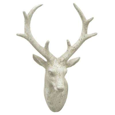 22.25 in. Wall Decor- Deer