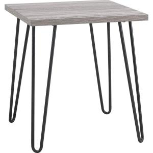 Ameriwood Home Montrose Sonoma Oak End Table by Ameriwood Home