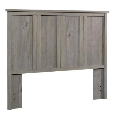 Cannery Bridge Mystic Oak Full/Queen Headboard