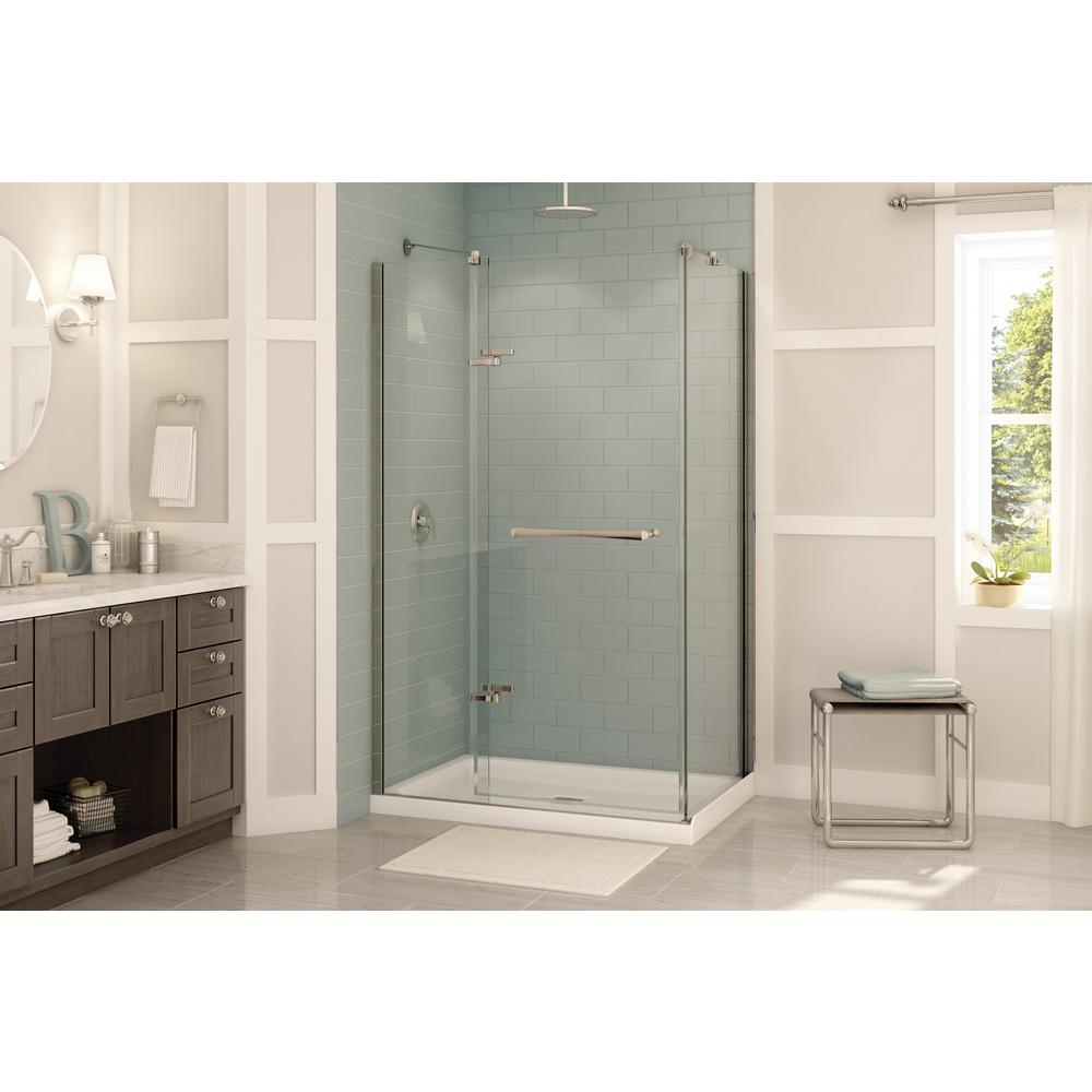 MAAX - Shower Doors - Showers - The Home Depot