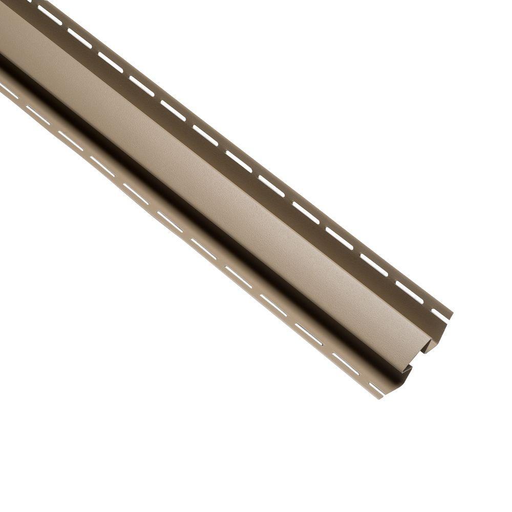 Ply Gem 3 4 In Khaki Inside Corner Post Icp34n4h The