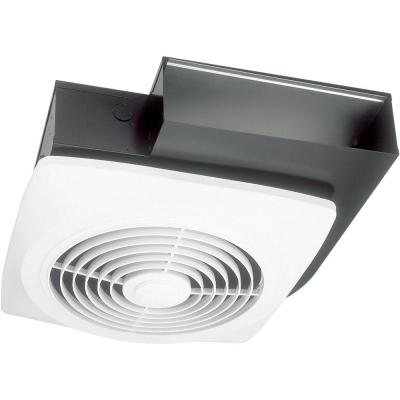 270 CFM Wall/Ceiling Side Discharge Exhaust Fan