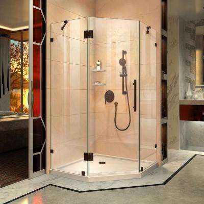40 40 50 Shower Doors Showers The Home Depot