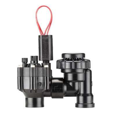3/4 in. Electric Anti-Siphon Irrigation Valve