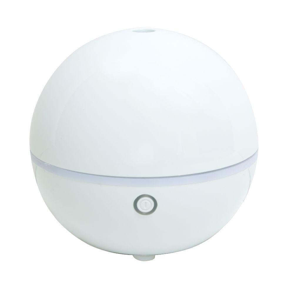 USB Ultrasonic Aroma Diffuser Humidifier